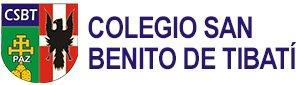 Sanbenito de Tibati Logo
